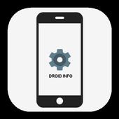 Droid Info иконка