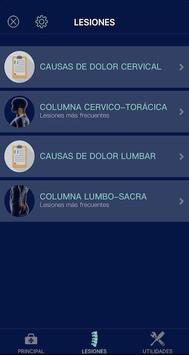 Escuela de Espalda screenshot 17