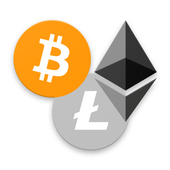 Crypto Price icon