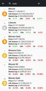 Crypto Price screenshot 3