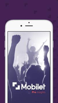 Mobilet Promoter poster