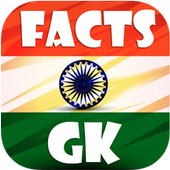 Facts About India & Gk icon