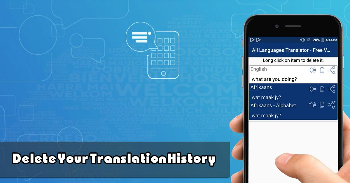 voice translation software free download for mobile