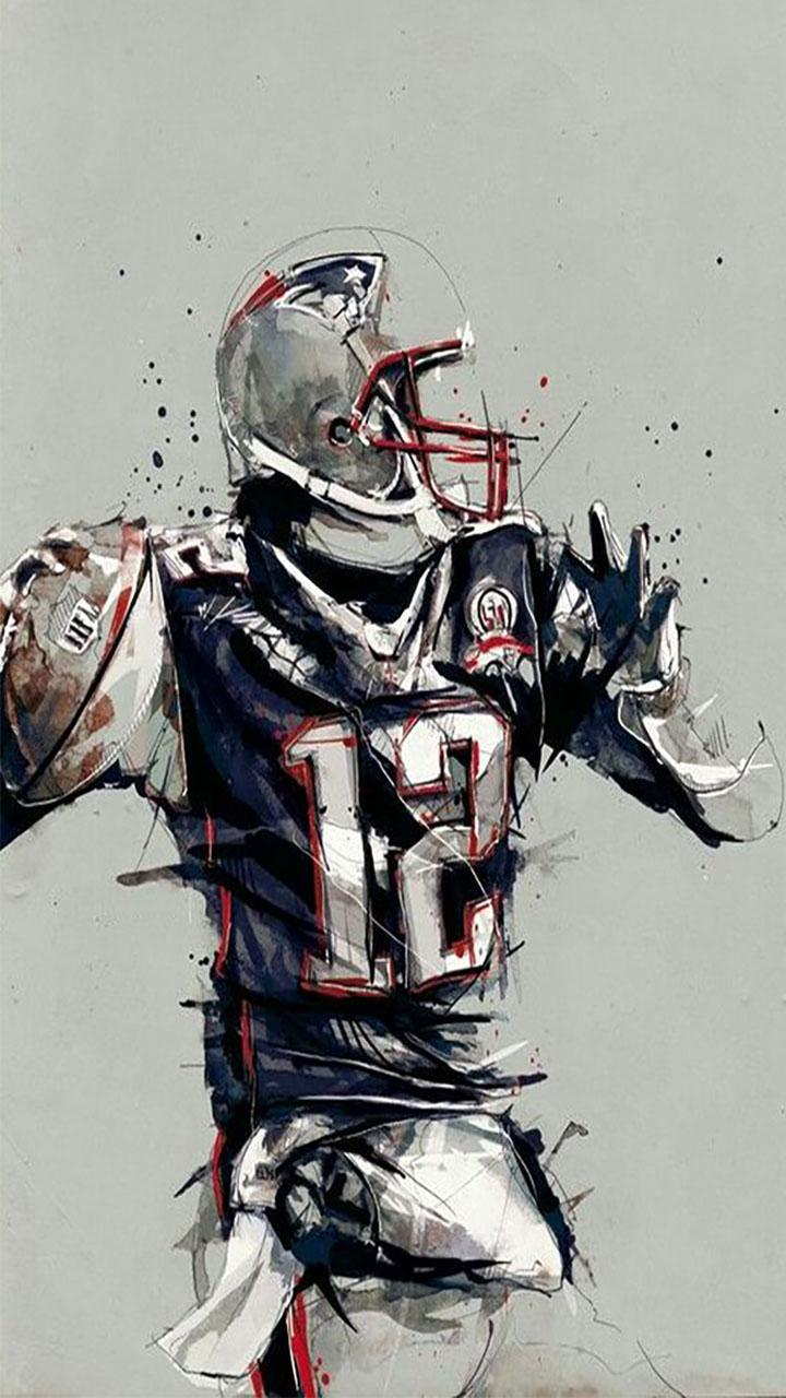 American Football Wallpaper 4k Ultra Hd For Android Apk Download
