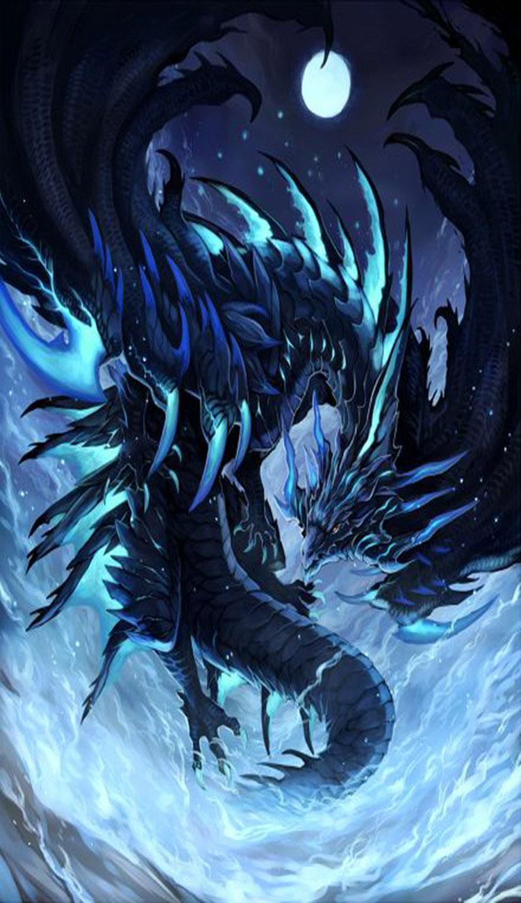 Dragon Wallpaper 4k Ultra Hd For Android Apk Download
