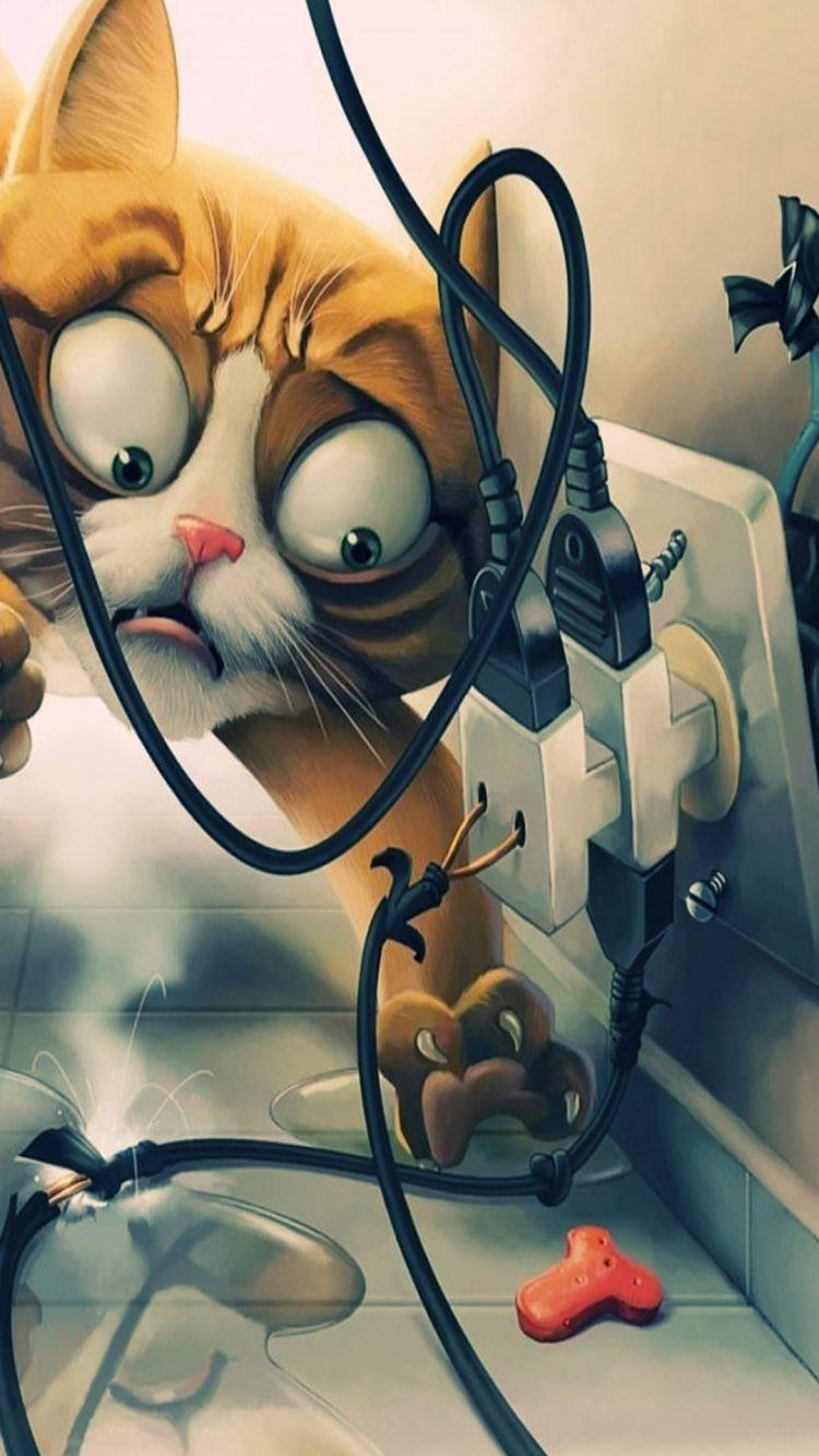Funny Wallpaper 4k Ultra Hd For Android Apk Download