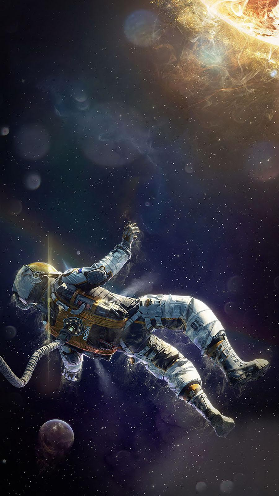 Space Wallpaper 4k Ultra Hd For Android Apk Download