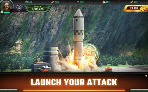 World War Rising screenshot 15