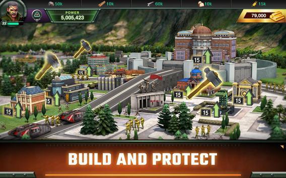 World War Rising screenshot 2