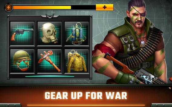 World War Rising स्क्रीनशॉट 4