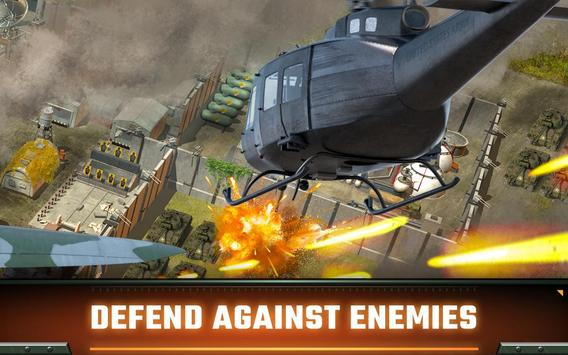 World War Rising स्क्रीनशॉट 7