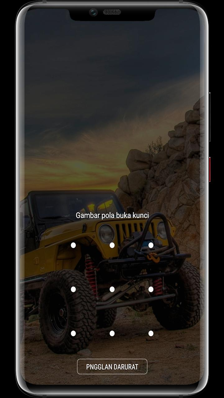 Jeep Wallpapers 4k For Android Apk Download