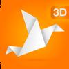 How to Make Origami ikona