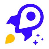 Shuttlin' Driver app-icoon