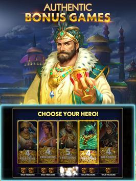 Vegas Blvd Slots screenshot 13