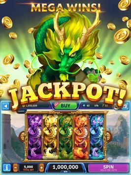 Vegas Blvd Slots screenshot 14