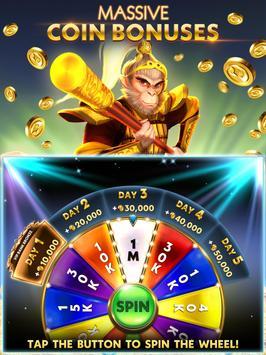 Vegas Blvd Slots screenshot 7