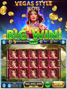 Vegas Blvd Slots screenshot 5