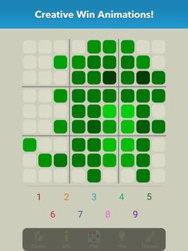 Sudoku captura de pantalla 17