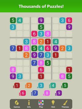 Sudoku captura de pantalla 10