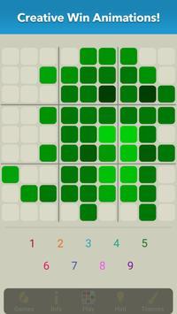 Sudoku captura de pantalla 5