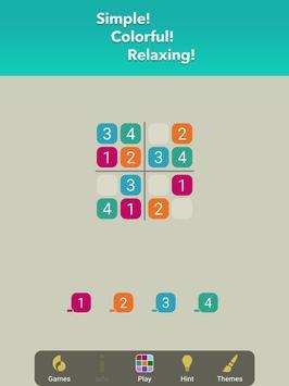 Sudoku captura de pantalla 6