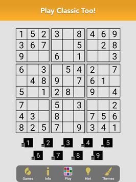 Sudoku captura de pantalla 7
