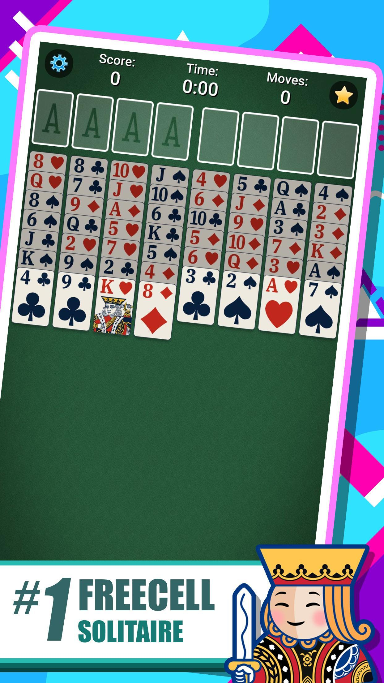 Windows xp games freecell download