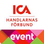 ICA-handlarnas Event icon