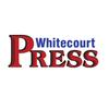 Whitecourt Press icon