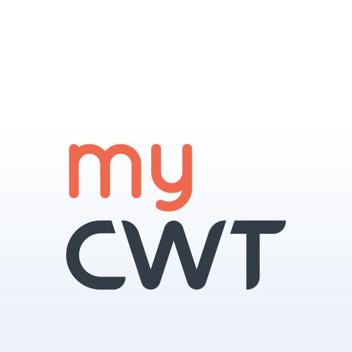 "myCWT (bisher ""CWT To Go"")"