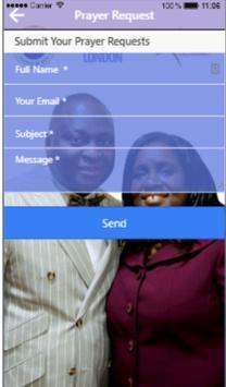 Pastor Leke Sanusi screenshot 5