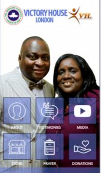 Pastor Leke Sanusi poster