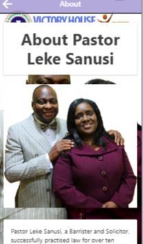 Pastor Leke Sanusi screenshot 1