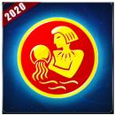 Aquarius ♒ Horoscope 2020 APK Android