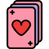 ❤️ Tarot Love ❤️ SPECIALIZED in LOVE, Free icon