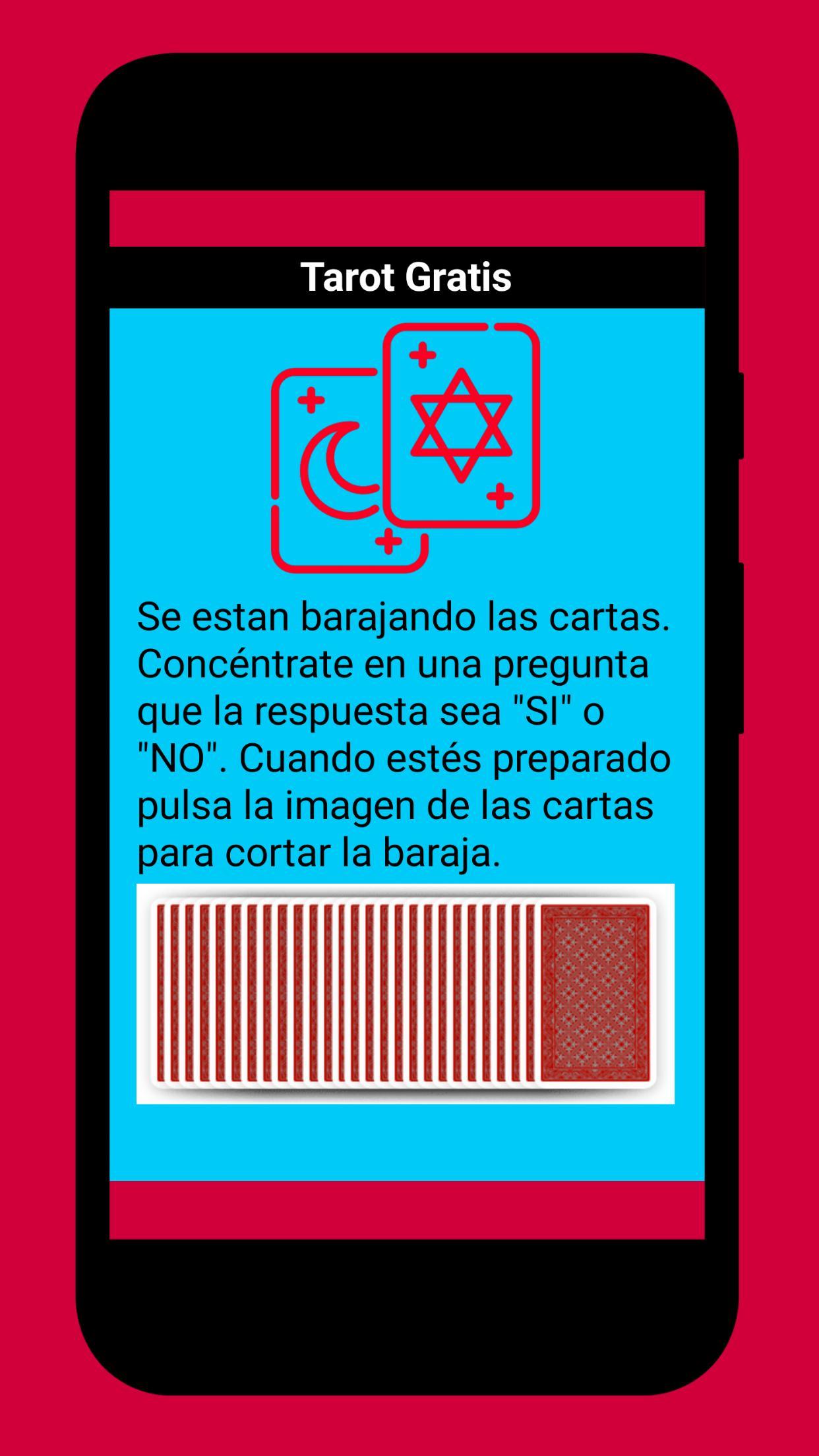 Tarot Si O No Gratis For Android Apk Download