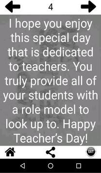 Teachers screenshot 5