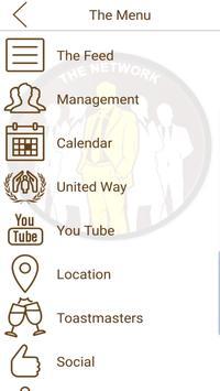 The Network screenshot 1