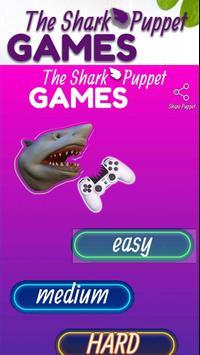 Shark Puppet Sounds screenshot 4