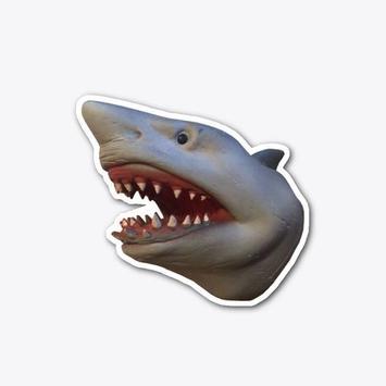 Shark Puppet Sounds screenshot 7