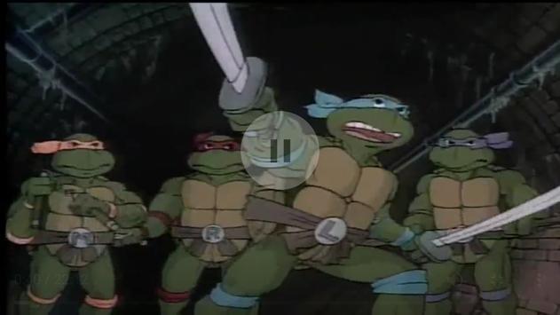 Tortugas Ninja Serie TV screenshot 7
