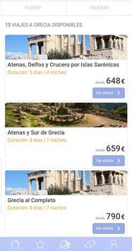 Travel Island screenshot 1