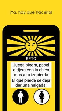 Verdad o Reto - Mixto PRO screenshot 4