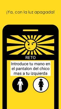 Verdad o Reto - Mixto PRO screenshot 5