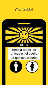Verdad o Reto - Mixto PRO screenshot 6