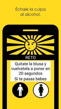 Verdad o Reto - Mixto PRO screenshot 1