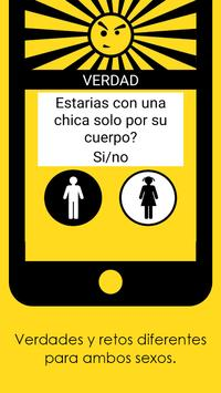 Verdad o Reto - Mixto PRO screenshot 2