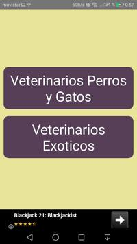 Veterinarios 8va región screenshot 3