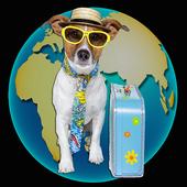 Actividades con perros BCN icon